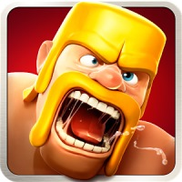 Clash of Clans Smileys (Supercell)