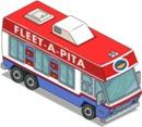 Simpsons Springfield Fleet A Pita (BIld: EA)