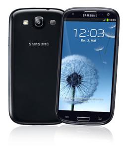 Android 4.4 auf dem Samsung Galaxy S3? (Bild: Samsung)