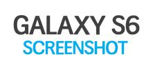 So kannst Du auf dem Galaxy S6 einen Screenshot machen