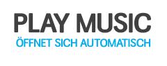 Lösung: Google Play Music öffnet sich ständig