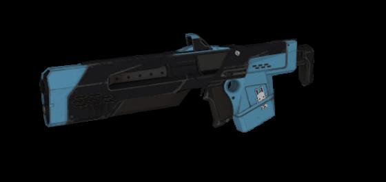 Der Jadehase - exotisches Scoutgewehr in Destiny