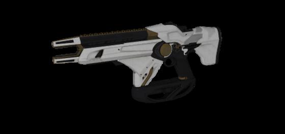 Telesto - Fusionsgewehr in Destiny