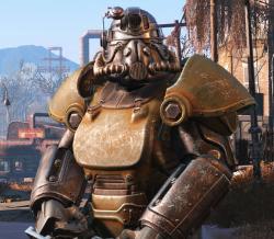 Fallout 4 Powerrüstung Cheats