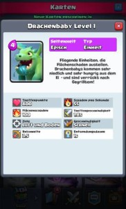 Having the right units in Clash Royale Deck