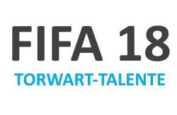 Fifa 18 Torwart Talente Junge Torhüter Mit Potential Geekguidede