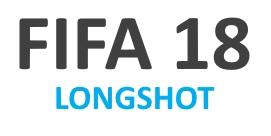 FIFA 18 Longshot und Weitschuss Tutorial