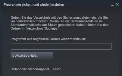 Steam Spiele Auf Anderen Pc Kopieren