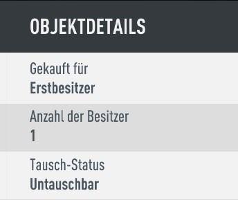 Erstbesitzer-Aufgaben in FIFA 20