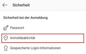 IP-Adresse über Instagram herausfinden: Geht das?