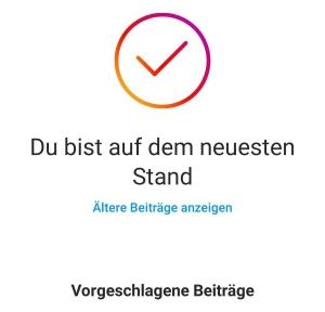 Instagram blockierung aufheben upammebee: upammebee